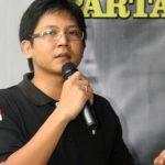 KPK Sambangi Gedung DPD Partai Golkar Kaltim Terkait Aset,Castro Angkat Suara
