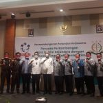 Kini Giliran Perusda BKS Melakukan MoU Dengan Kejaksaan Tinggi Kalimantan Timur